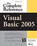 Visual Basic 2005: The Complete Reference (Visual Basic: The Complete Reference) (0072260335) by Petrusha,Ron