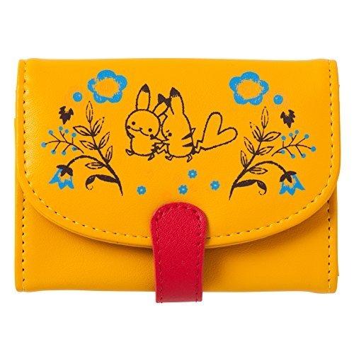 pokemon Center Original Plush Figure Card Case Pokemon little tales