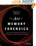 The Art of Memory Forensics: Detectin...