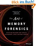 Art of Memory Forensics
