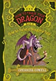 Cressida Cowell How to Twist a Dragon's Tale (How to Train Your Dragon (Pb))