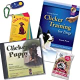 Karen Pryor, Getting Started: Clicker Training Kit for Puppys