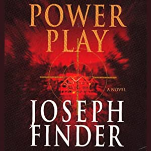 Power Play | [Joseph Finder]
