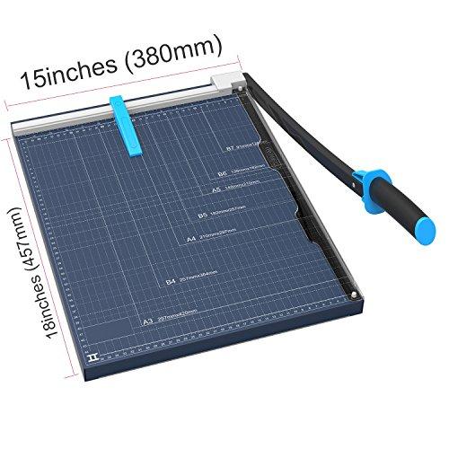Marigold-18-Professional-Paper-Trimmer-Blue-GL310