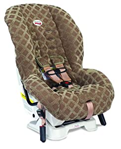 Marathon Car Seat Couture - Royale