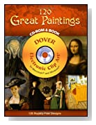 120 Great Paintings