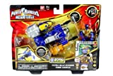 Power Rangers Megaforce Ultra Blue Ranger Zord Vehicle