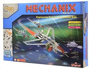 Mechanix 3601007 Robotix