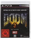 Doom 3: BFG Edition (uncut) - [PlayStation 3]