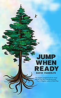 (FREE on 10/2) Jump When Ready by David Pandolfe - http://eBooksHabit.com