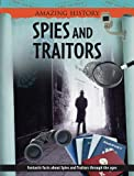 Spies and Traitors (074967539X) by Stewart Ross
