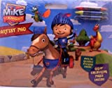 Mike the Knight A3 Giant Artist Pad