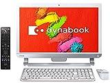 東芝 dynabook D51/TW