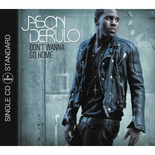 DonT-Wanna-Go-Home-2track-Jason-Derulo-Audio-CD