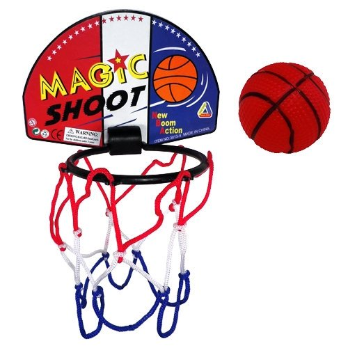 Mini Basketball Hoop front-899820