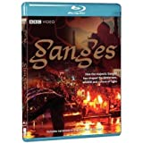 Ganges [Blu-ray] [Region Free]