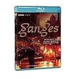 echange, troc Ganges - [Blu-ray] [Import anglais]