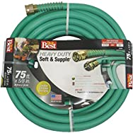 Do it Best Heavy-Duty Soft & Supple Garden Hose-5/8