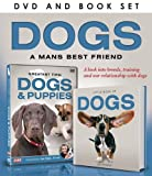 Dogs (DVD/Book Gift Set)