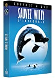 Sauvez Willy - L'intégrale