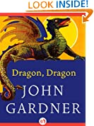 Dragon, Dragon: and Other Tales