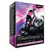 PowerDirector 14 Ultimate Suite 通常版