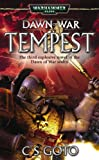 img - for Dawn of War: Tempest (Warhammer 40,000 Novels: Dawn of War) book / textbook / text book
