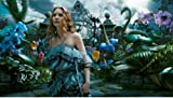Alice in Wonderland (Three-Disc Blu-ray/DVD Combo + Digital Copy)