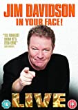 Jim Davidson: In Your Face [DVD]