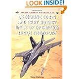 US Marine and RAAF Hornet Units of Operation Iraqi Freedom (Combat Aircraft)