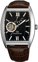 ORIENT Orient Star semi skeleton Automatic Mens Watch WZ0151DA