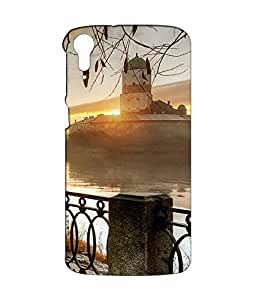 3D instyler DIGITAL PRINTED BACK COVER FOR HTC DESIRE 828
