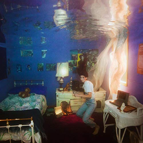 CD : WEYES BLOOD - Titanic Rising