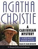 Agatha Christie A Caribbean Mystery: Unabridged