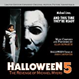 Halloween 5-The Revenge of Michael Myers (Expanded Edition)