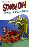 Scooby-Doo et le trésor du zombie
