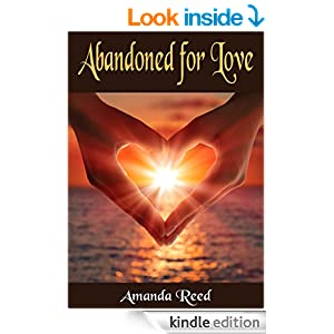 abandoned for love book cover