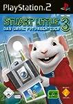 Stuart Little 3 - Das gro�e Fotoabent...