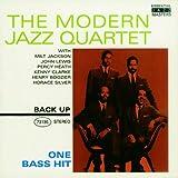 echange, troc Modern Jazz Quartet - One Bass Hit