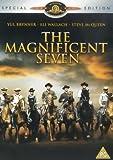 Magnificent Seven Se The [Import anglais]