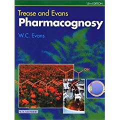����: �������: Pharmacognosy Trease & 515P5YY5WNL._SL500_AA240_.jpg