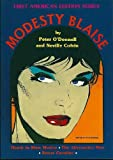 img - for Modesty Blaise: Death in Slow Motion, the Alternative Man, Sweet Caroline (The Comic Strip Series) book / textbook / text book