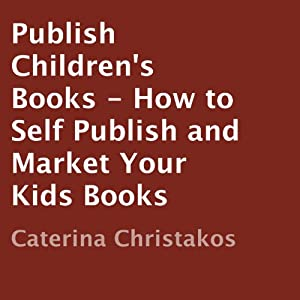 Publish Children's Books Audiobook