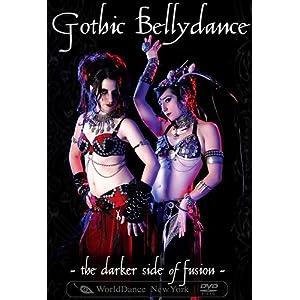 Gothic Bellydance