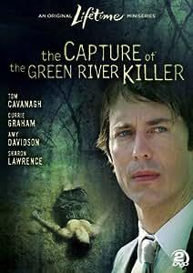 Capture of the Green River Killer