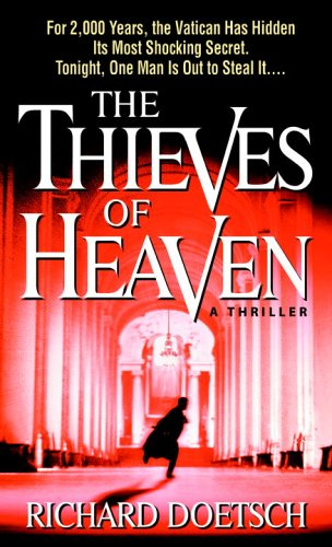 The Thieves Of Heaven front-824579