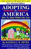 img - for Adopting in America: How to Adopt Within One Year. book / textbook / text book