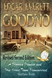 Edgar Everett Goodno: A Florida Pioneer and His Ghost Town Remembered: Second Edition