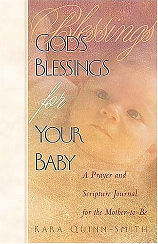 God's Blessings for Your Baby