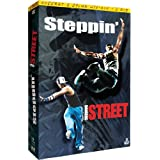 Steppin' ; street dancerspar Columbus Short